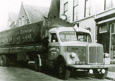 history truck 2